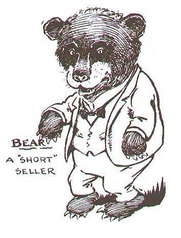 Bear Short Seller