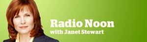 CBC Manitoba  Radio Noon