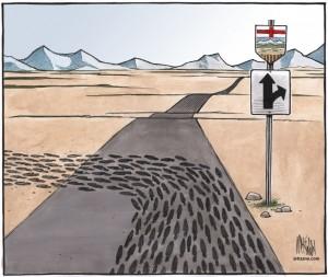 illustration from ipolitics.ca