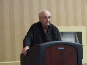 Addressing CWBA convention 2011