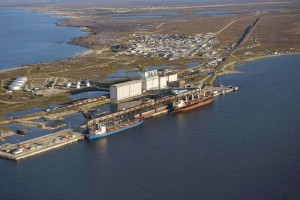 Port of Churchill - supplied photo